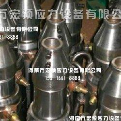 QYC系列前卡式千斤顶