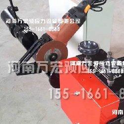 YCX15-1型钢绞线穿线机