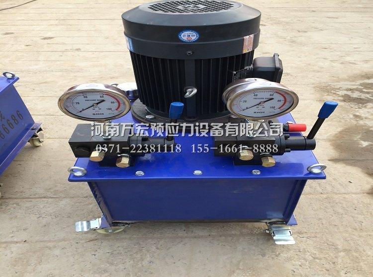 一拖二高压油泵