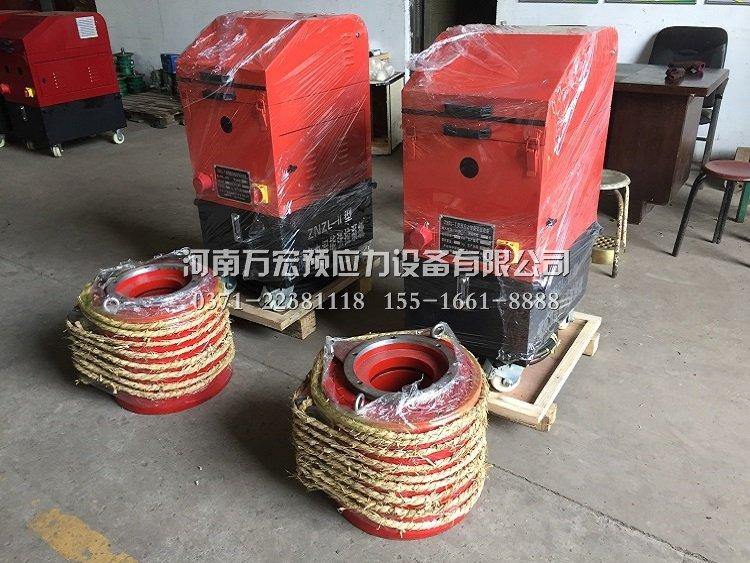 广东深圳桥梁施工订购我公司智能张拉设备