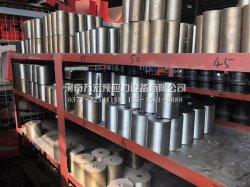 金属波纹管制管机配件