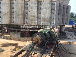 连续千斤顶重庆桥梁张拉施工