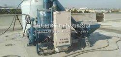 智能张拉设备压浆机用于江苏镇江工地
