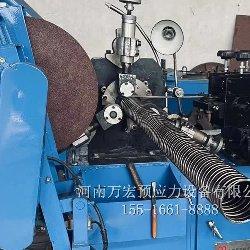 开封生产基地直销  金属波纹管制管机