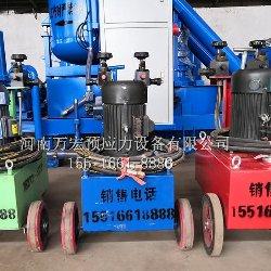 开封生产基地直销  电动张拉油泵